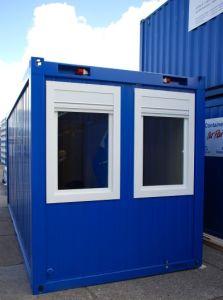 Baucontainer kaufen
