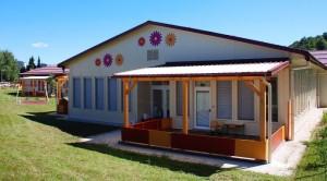 Container Kindergarten kaufen