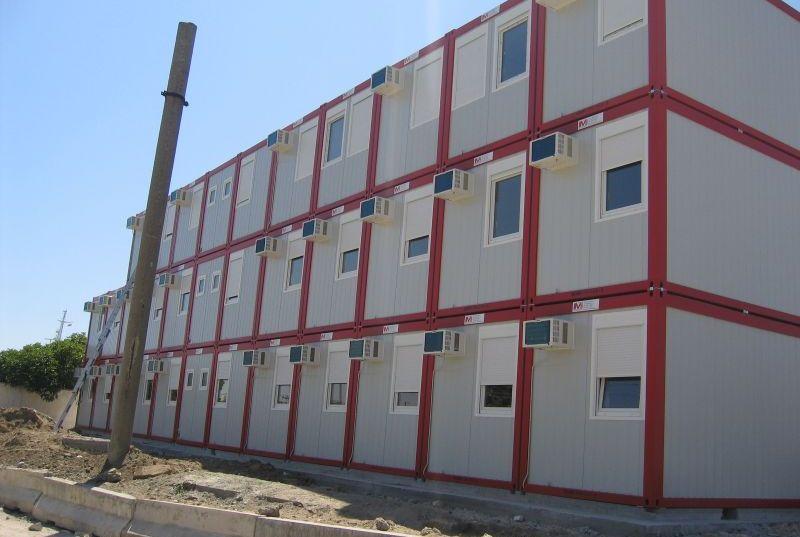 Optimale modulhauskosten mit rem alle zusammen for Minihaus anbieter