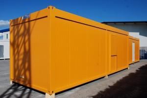 WC-Container kaufen