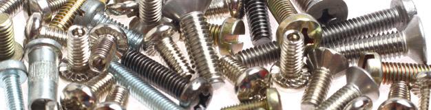 Aluminiumschrauben Hersteller