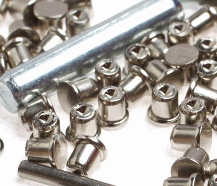 Stahlbolzen-Hersteller – lassen Sie hochwertige Stahlbolzen herstellen
