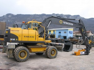 Volvo Greifer