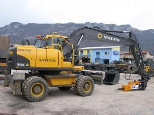 hydraulikhammer bagger kaufen