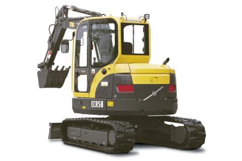 Hydraulikhammer Minibagger – große Auswahl für jeden Einsatz