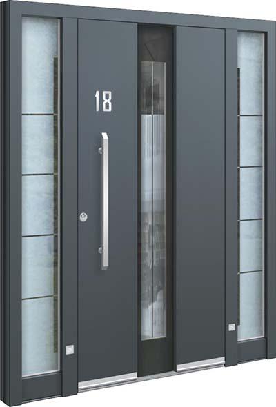 Haustür Konfigurator – jetzt selbst Türen designen