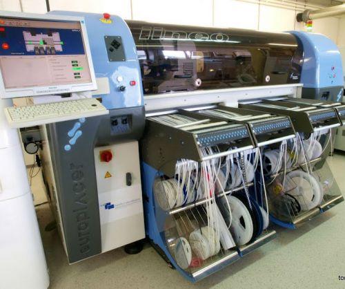 SMD Produktion