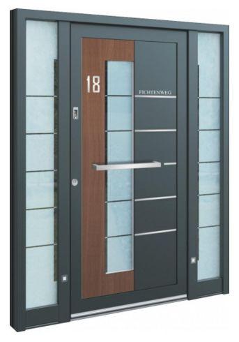 Hersteller Türen