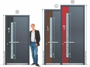Hauseingangstüren kaufen Inotherm