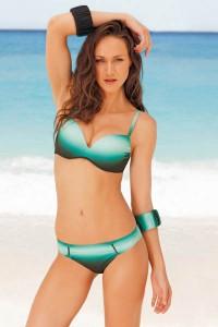 string bikini damen Lisca