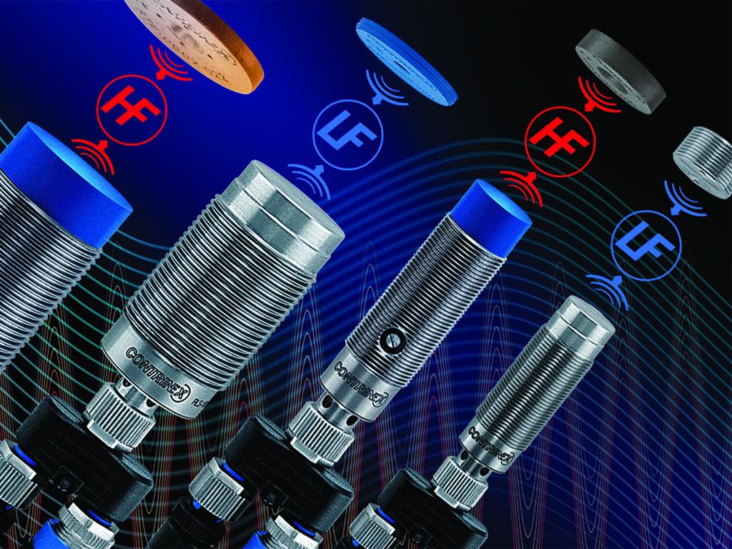 induktive sensoren funktionsprinzip