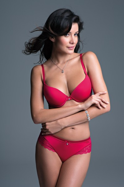 Push-up-BH rot Lisca