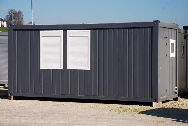 Wohncontainer gebraucht kaufen zu fairem Preis – mobiler ...