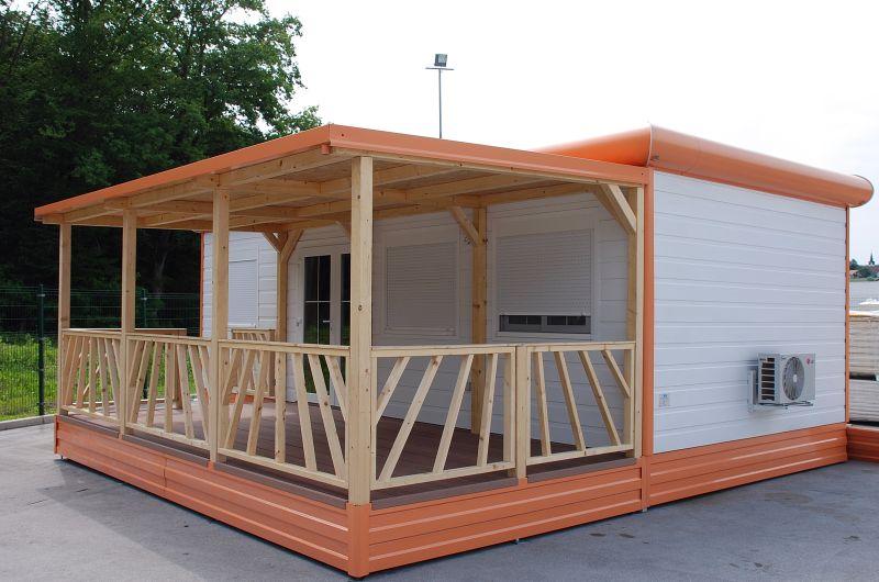 Wohncontainer kaufen zu fairem Preis – jetzt im Container wohnen in ...