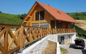 Fachwerkhaus modernisiert Preis