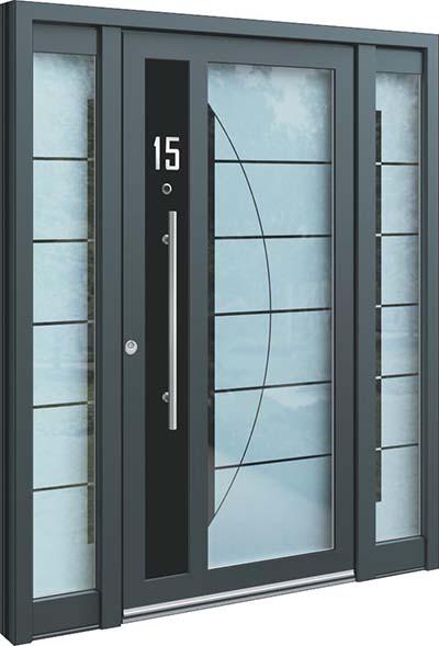 Aluminium Tür kaufen