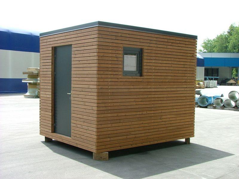 modulhaus container