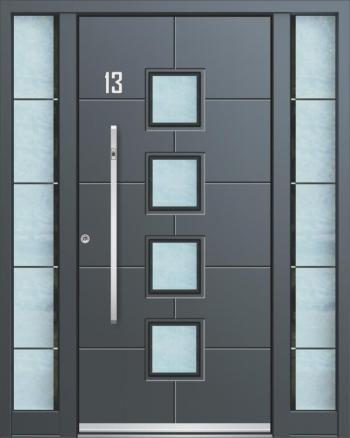 eingangst ren alle zusammen. Black Bedroom Furniture Sets. Home Design Ideas
