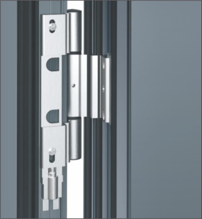 RC2N Türen