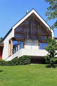 Fachwerkhaus modern Kager
