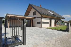 Moderne Fachwerkhäuser bauen Kager
