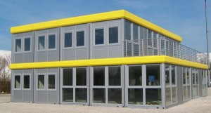 Container Modulbau kaufen