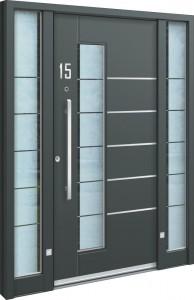 Schüco Haustüren Alu Angebote