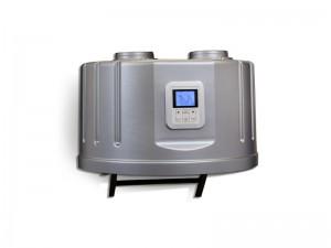 Wärmepumpe Trinkwassererwärmung