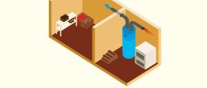 Warmwasser Wärmepumpe Funktion