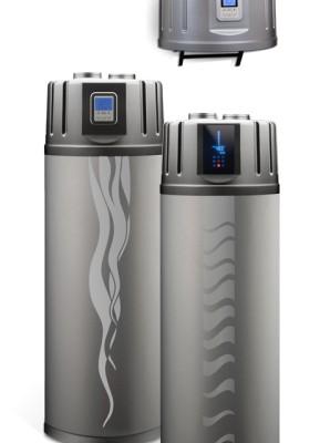 Brauchwasser Wärmepumpe Stromverbrauch