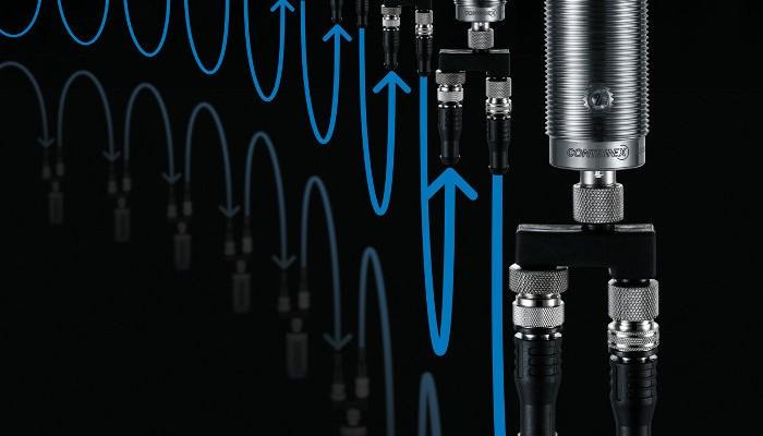 induktive Sensoren Vorteile Nachteile