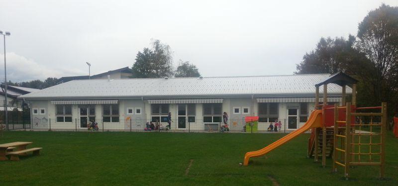 Container Kindergarten