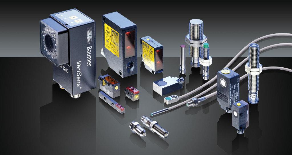 induktive Sensoren Funktion