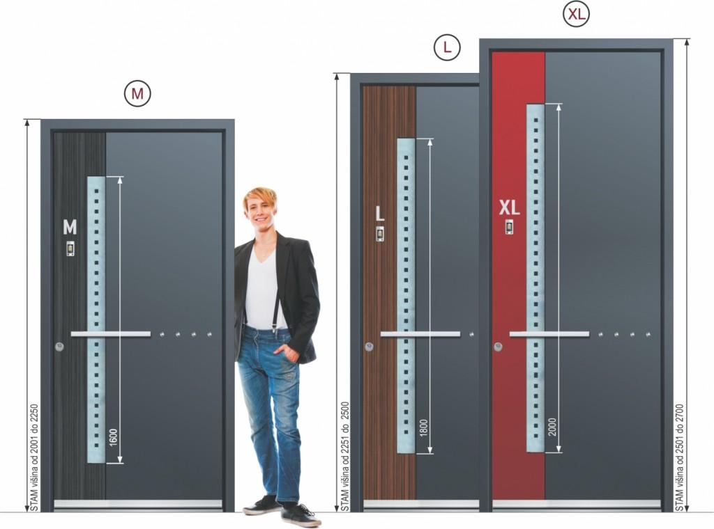 RC2 Haustür Wohnungseingangstür