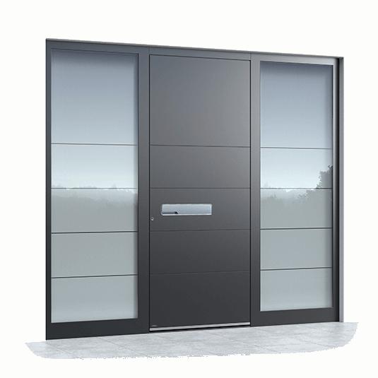 Alu Türen Hersteller