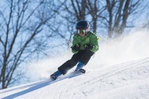 Wintersportaktivitäten
