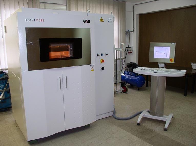 Lasersintern Kunststoff zum fairen Preis vom Experten