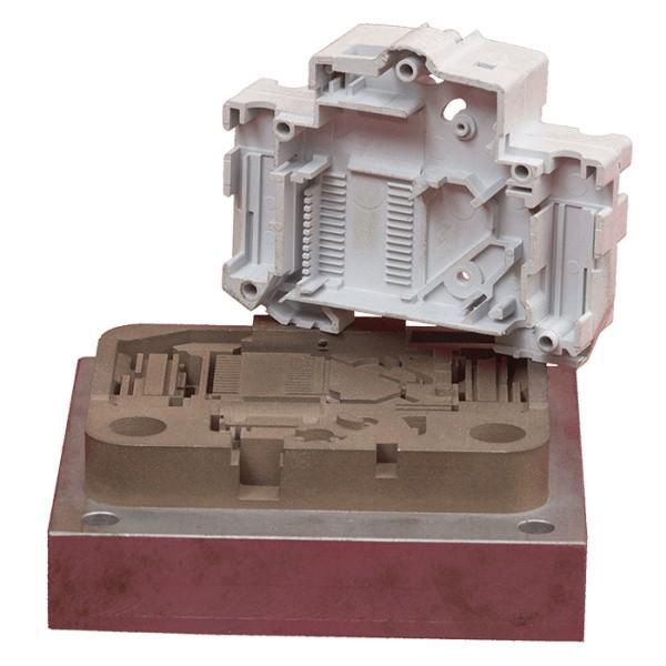 Lasersintern Maschine