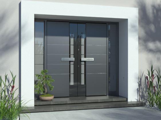 Top Moderne Haustüren | Alle zusammen AZ46