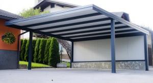 Carport Metall Preis