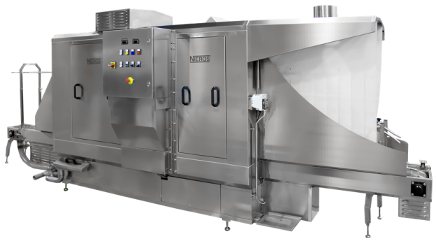 Mehrzweck-Industriewaschmaschinen